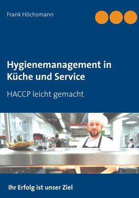 Hygienemanagement in Küche und Service