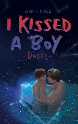 I kissed a boy - Dacre