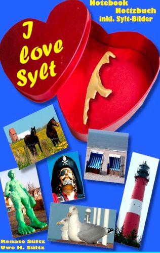 I love Sylt