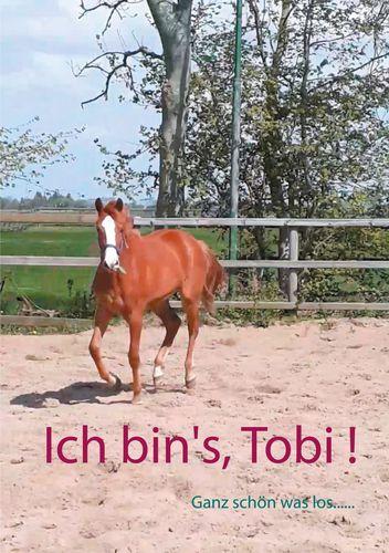 Ich bin's, Tobi !