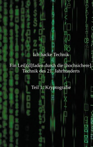 Ich hacke Technik