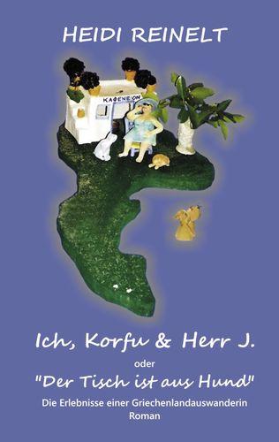 Ich, Korfu & Herr J.
