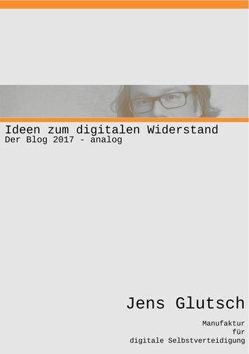 Ideen zum digitalen Widerstand