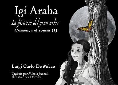 IGI ARABA - Comença el somni (I)