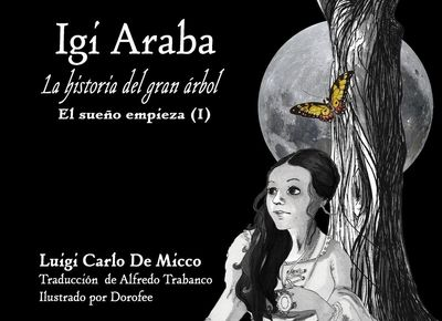 IGI ARABA - El sueño empieza (I)