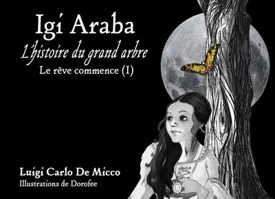 IGI ARABA - Le rêve commence