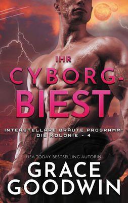Ihr Cyborg-Biest