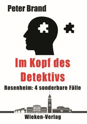 Im Kopf des Detektivs