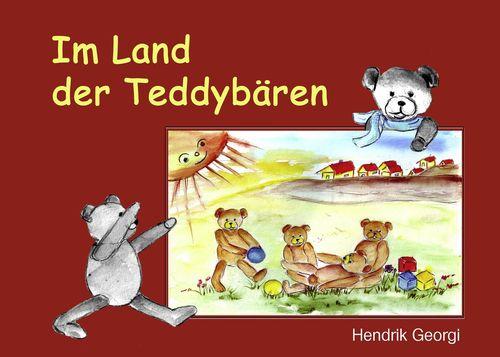 Im Land der Teddybären