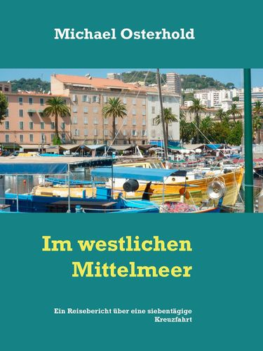Im westlichen Mittelmeer