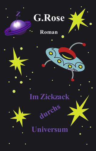 Im Zickzack durchs Universum