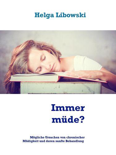 Immer müde?
