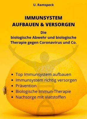 Immunsystem aufbauen & versorgen