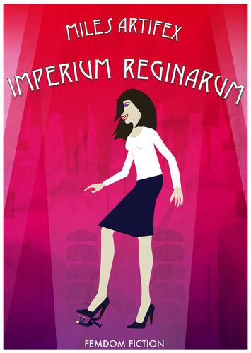 Imperium Reginarum