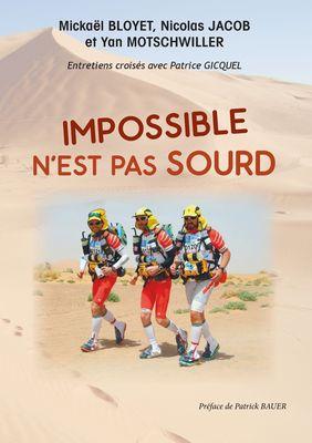 IMPOSSIBLE N'EST PAS SOURD