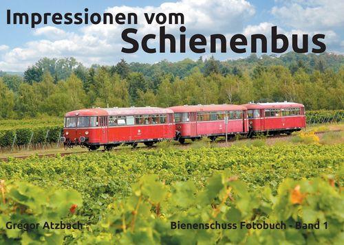 Impressionen vom Schienenbus
