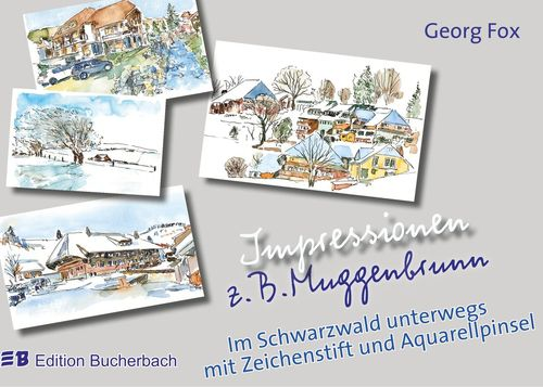 Impressionen z.B. Muggenbrunn
