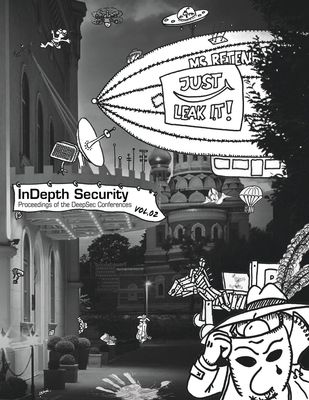 In Depth Security Vol. II
