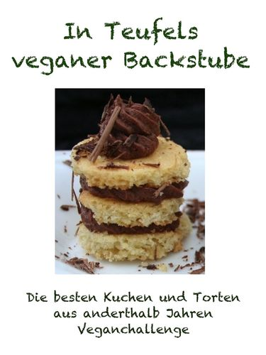 In Teufels veganer Backstube