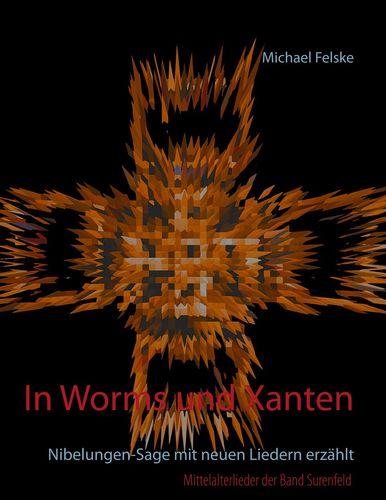 In Worms und Xanten