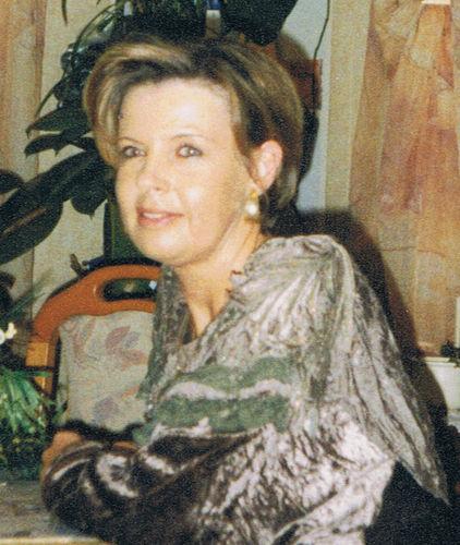 Ina Christiane Sasida