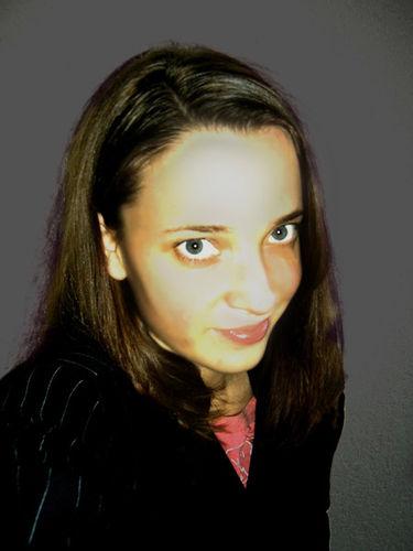 Ina Simone Mautz