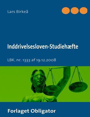 Inddrivelsesloven - Studiehæfte
