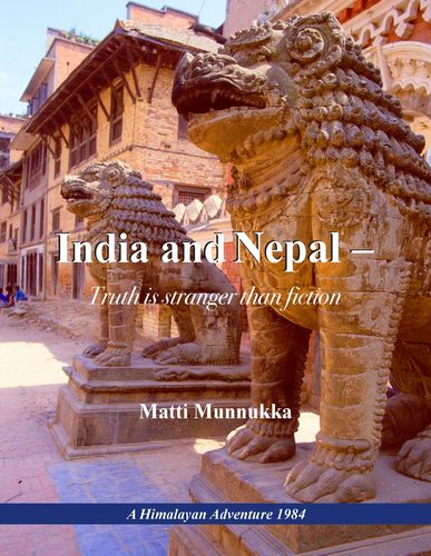 India and Nepal – Truth is stranger than fiction