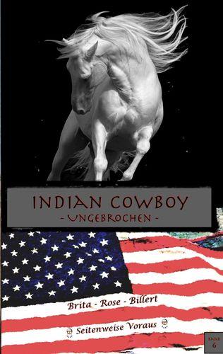 Indian Cowboy