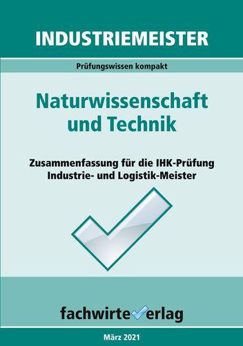 Industriemeister: Naturwissenschaft und Technik