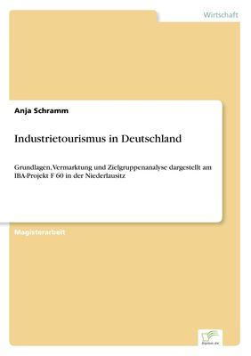 Industrietourismus in Deutschland