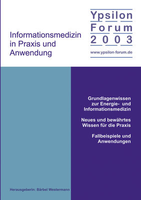 Informationsmedizin in Praxis und Anwendung