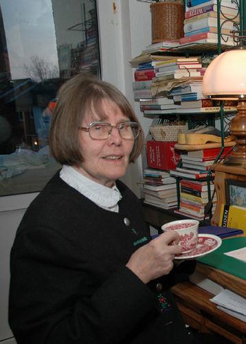 Inge Rosemann