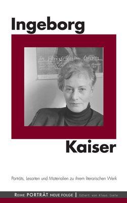 Ingeborg Kaiser