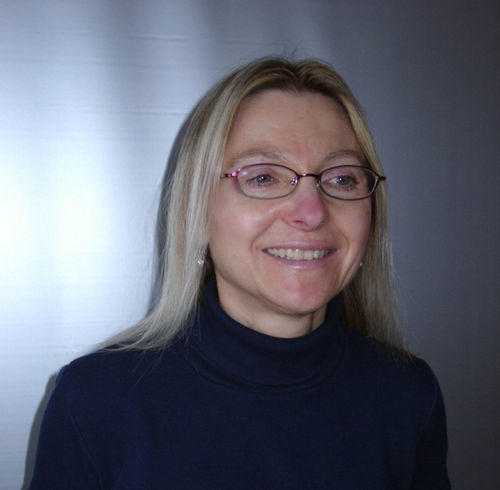 Ingeborg Münch