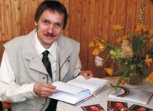 Ingolf Schulz
