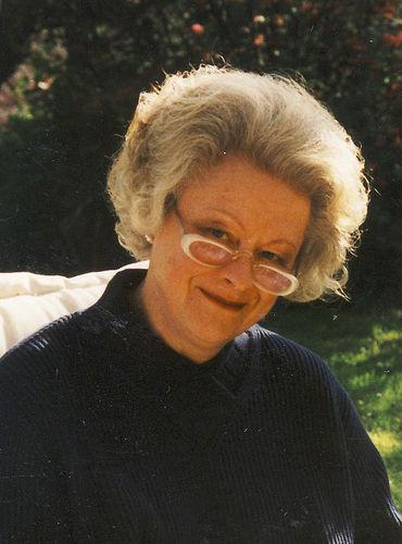 Ingrid Dietsch