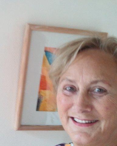 Ingrid Helbl