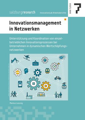Innovationsmanagement in Netzwerken
