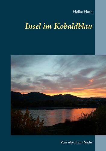 Insel im Kobaldblau