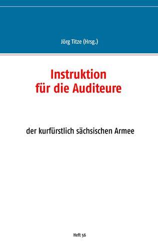 Instruktion für die Auditeure