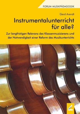 Instrumentalunterricht für alle?