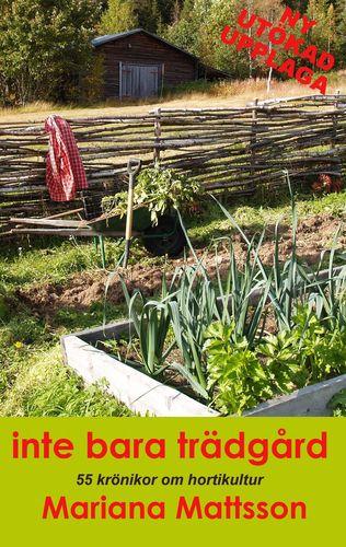Inte bara trädgård