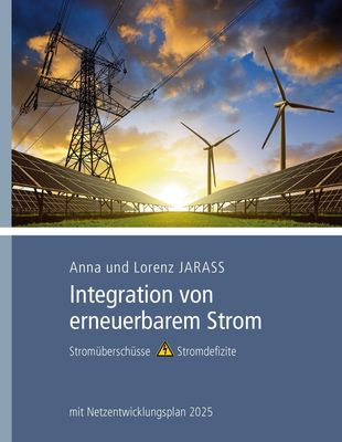 Integration von erneuerbarem Strom