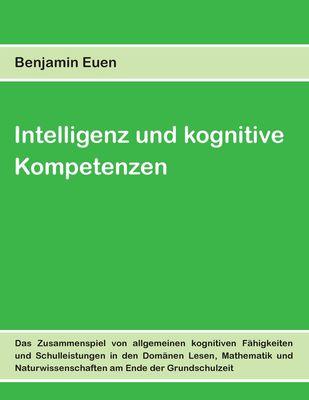 Intelligenz und kognitive Kompetenzen