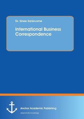 International Business Correspondence