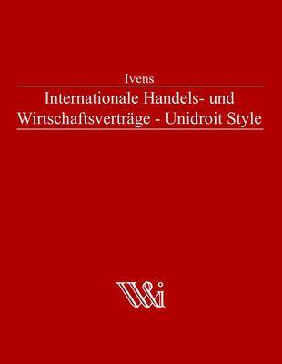 Internationale Handels- und Wirtschaftsverträge