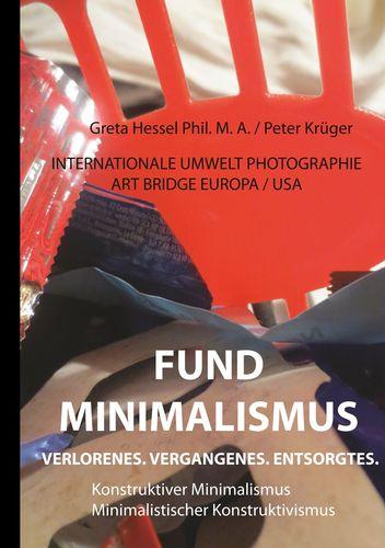 Internationale Umwelt Photographie Art Bridge Europa / USA Band 2