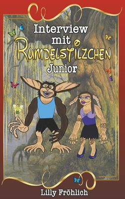 Interview mit Rumpelstilzchen Junior