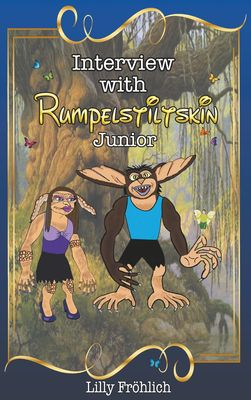 Interview with Rumpelstiltskin Junior
